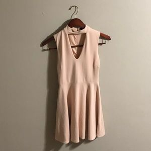 Dresses & Skirts - Blush Lulu's dress